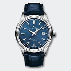 IWC Schaffhausen | Fine Timepieces From Switzerland | Collection | IWC Vintage Collection | Ingenieur Automatic Edition Laureus Sport for Good Foundation