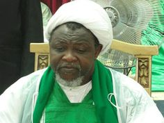Group Members Urged Osinbajo To Release Their Leader El-Zakzaky