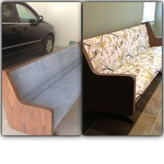I really want to find an old church pew for my future home home