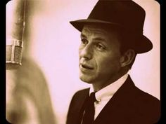 Frank Sinatra - You're Getting to Be a Habit With Me