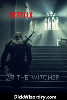 Toss a coin to your Netflix as their fantasy epic has arrived with the first season of the Witcher and it demands your attention. The Witcher Book Series, Fantasy Tv Series, The Witcher Books, New Series, Cd Project Red, Netflix Shows To Watch, Amazon New, Asmr Video, Anime Furry