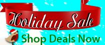 Holiday Gift Sale from Studica