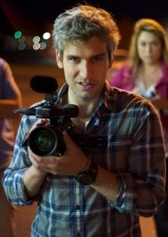 Why do I find Max Joseph from catfish so attractive?!