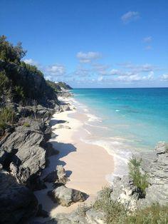 No words needed #Bermuda #beach