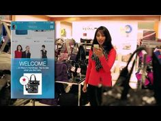 Macy's tests location-specific store discounts using Apple's #iBeacon (video)  http://www.engadget.com/2013/11/20/macys-tests-location-specific-store-discounts-using-ibeacon/
