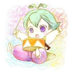 Princess tutu anime