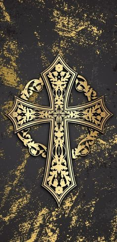 Iphone Wallpaper Bible, Cross Wallpaper, Wallpaper Backgrounds, Iphone Wallpapers, Cross Pictures, Gothic Crosses, Cross Art, Christian Symbols, Knights Templar