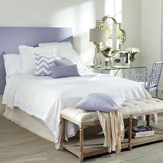 Wedding Registry Ideas | Languid Lavender | 10.07.13 | #Pantone 15-3910