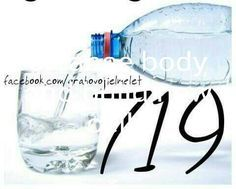 Grabovoi number to cleanse your body and build new cells. Write on your water bottle/container to charge water.