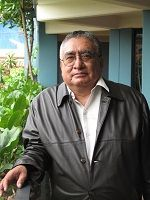 DISCURSO DE INGRESO A LA AML: LAS LITERATURAS INDÍGENAS MEXICANAS. Víctor de la Cruz
