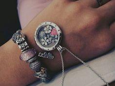 Love Pandora •ROSE• #PandoraPassion