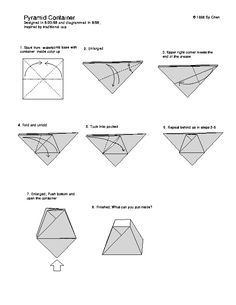 Free Printable Origami Rose If you haven't folded any origami example earlier, welcome to the fun of folding origami rose flower. Origami Tutorial, Origami Easy, Origami Paper, Free Printable Cards, Free Printables, Origami Examples, Origami Rose Flower, Scrapbook Background, Paper Games