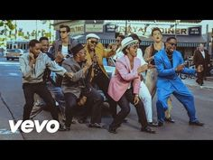 """Uptown Funk!"" é o single mais vendido de 2015 no Reino Unido"