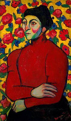 Resultado de imagen para Sonia Delaunay