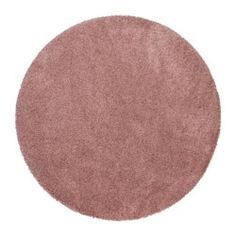 IKEA - ÅDUM, Rug, high pile, The dense, thick pile dampens sound and provides a soft surface to walk on.Durable, stain resistant and easy to care for since the rug is made of synthetic fibres.