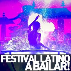 Vamos a bailar! Dance, reggaeton, salsa, bachata, all in one playlist, just for you, ready to play! The finest selection of the most popular latin song, by Made In etaly.  Link--> http://spoti.fi/18MnISN