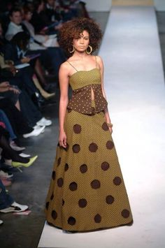Designer - Bongiwe Walaza African Print Dresses, African Dress, African Prints, African Inspired Fashion, African Fashion, African Style, African Traditional Dresses, Traditional Outfits, Afro