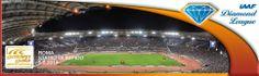 Astrambiente Sport: Golden Gala - Pietro Mennea! 5 giugno 2014: Roma p...
