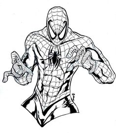 Spiderman Coloring Pages Pdf . Spiderman Coloring Pages Pdf . Coloring Pages for Kids Free Gallery Coloring Pages for Kids Avengers Coloring Pages, Spiderman Coloring, Sports Coloring Pages, Marvel Coloring, Superhero Coloring, Leaf Coloring Page, Love Coloring Pages, Cartoon Coloring Pages, Free Printable Coloring Pages