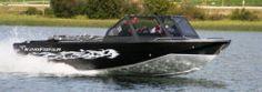 New 2013 - Kingfisher Boats - 2075 Extreme Duty V8