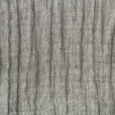 Marmalade Studio - Pure Linen Fabric Plover & Plover - crumpled (washed)