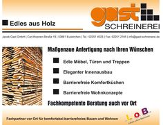 Weilerswist : Jacob Gast GmbH