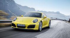 Um veículo desportivo com tracção às quatro rodas é a primeira escolha para mais do que um em cada três clientes do Porsche 911. Os novos 911 Carrera 4 e 911 Targa 4, ganham agora com o incremento das características desportivas e do conforto desta última geração 911: os inovadores motores turbo são mais potentes e consomem menos, com a melhoria do sistema de tracção integral que melhora a dinâmica e a segurança na condução.