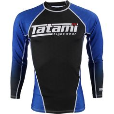 Listed Price: $54.99 Brand: Tatami The new 2014 range of Tatami Fightwear IBJJF approved ranked rashguards are made from ultra��_