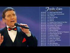 Freddy Quinn Best Songs ♪ღ♫ Freddy Quinn Full Album - YouTube