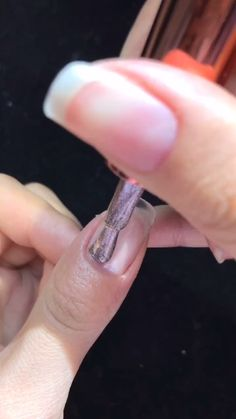Nail Art Designs Videos, Nail Designs, Crazy Things To Do With Friends, Nail Tape, Couple Jewelry, Crazy Makeup, Useful Life Hacks, Diy Crafts Videos, Nails On Fleek