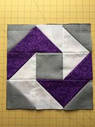 circle of geese quilt pattern
