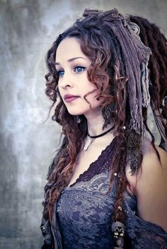 Merry's Synthetic Dreads: My fav dreads. Awesome Site...Awesome Dreads!!!