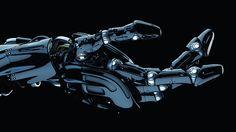 Устройство для бионического протезирования и экзоскелетов