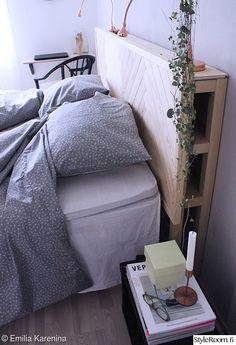 makuuhuone,diy,sängynpääty