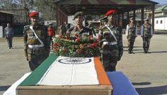 Fratricide: Rashtriya Rifles trooper kills JCO