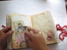 Vintage journal 30