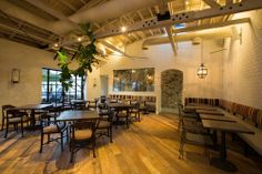 Gracias Madre is Grateful to Serve Mexican Vegan Today - Eater Inside - Eater LA
