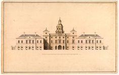 William Kent: Designing Georgian Britain - About the Exhibition - Victoria and Albert Museum
