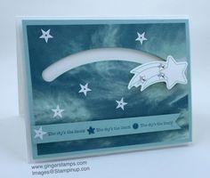 2016   Shooting Star Stamp Set & Sliding Star Framelits ,  Shooting Star Clear-Mount Bundle142350 Price: $40.50 , Regals Enamel Dots141681  $9.00 , Metallics Sequin Assortment138390 Price: $5.00