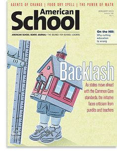 The Backlash Against Common Core
