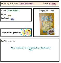 Y con la recomendación de Carla superamos las 180 recomendaciones lectoras. ¡ENHORABUENA! ¡FELICIDADES! #encuartoselee #orgullosademischicos
