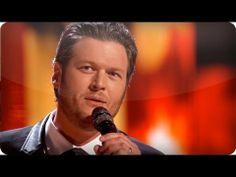 """Blake Shelton and #TeamBlake: """"White Christmas"""" - #TheVoice"""