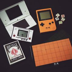 teml1983: 旅の友 DS ゲームボーイゲームウォッチボールマグネットオセロマグネット将棋トランプポーカーダイス  Portable Games  #nintendods #gameboy #reversi #shogi#playingcards#pokerdice #gameandwatch #nintendo #game #retrogame #retrogames #gamecollector #gameandwatch #microobbit