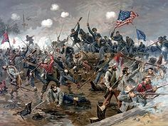 Southern Partisan Online - Magazine of Southern Culture, History & Literature Battle Of Antietam, History Magazine, History Online, American Revolution, American Civil War, George Washington, Ancient Greece, Military History, Military Art