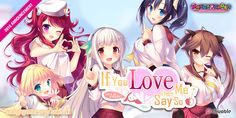 Over the weekend at Anime Expo MangaGamer kept themselves extremely busy by announcing that they had acquired a number of new titles for release in English which also resulted in three brand new partners for the company.