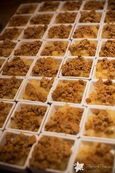 Mini homemade apple crisps #FSTaste