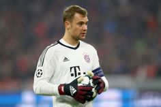 Bayern Munichs goalkeeping injury crisis is becoming insane          By means of   Aaron Goldstein    Created on: December eight 2017 2:13 pm  Closing Up to date: December eight 2017  2:13 pm   Bayern Munich left with only one are compatible goalkeeper  Manuel Neuer has been out of motion since September after fracturing his metatarsal for the second one time this yr.  The German who was once voted the most efficient goalkeeper of they yr via France Soccer has performed…