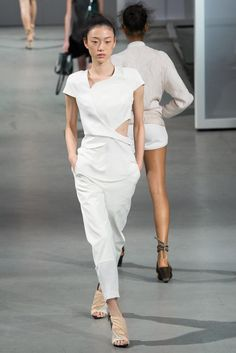 3.1 Phillip Lim Spring 2015 Ready-to-Wear - Collection - Gallery - Look 50 - Style.com