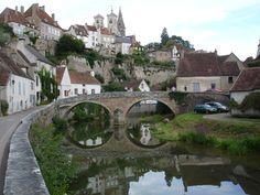 Canal de Bourgogne - Hledat Googlem