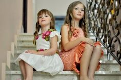 ShoSho Bella Couture children's clothing